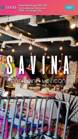 Savina Mexikaner